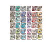 Tim Holtz Distress OXIDE Stamp pad U Choose Color Ranger