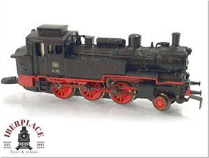 Z 1:220 scale Marklin mini-club model-trains locomotive class 74 <