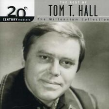 Tom T. Hall - 20th Century Masters [New CD]