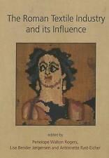 Die römische Textilindustrie und ihren Einfluss, sehr gute Bücher
