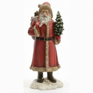 SANTA FATHER CHRISTMAS INDOOR CHRISTMAS DECORATION, GREAT DETAIL
