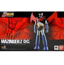 Soul of Chogokin Gx-70 Mazinger Z D.C. Figure Model 2017 Bandai 20th Anniversary