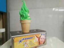 ,Eismix,Fertigmischung für Eismaschine 6x Softeispulver//Eispulver 23,99€//Kg