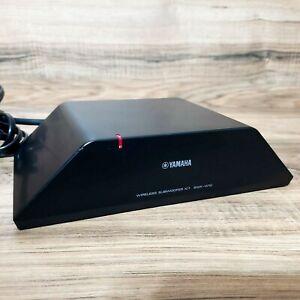 Yamaha Wireless Subwoofer Kit / SWK-W10 / 120 V / 60Hz / 3W