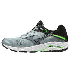 Mizuno Wave Inspire 15 Men's Running Shoes Marathon Jogging Silver J1GC194435