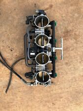 kawasaki zx10r Throttle Bodies 2015 2013 2014