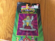 Bandai Mighty Morphin Power Rangers 2300 Evil Space Alien King Sphinx 93