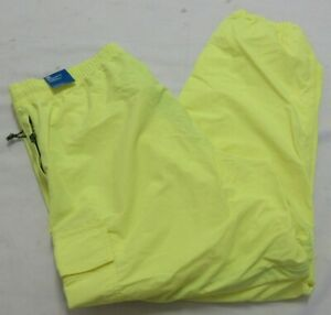 Adidas Originals GN3302 Men's Utlty 2 In 1 Regular Fit Tapered Leg Pants Size L