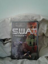 S.W.A.T.  DISCOVERY CHANNEL  L.A. SWAT /LAS VEGAS SWAT /DETROIT NEW SEALED  DVD