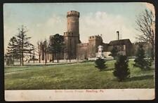 Berks County Prison Reading Pa The American News Company A6676