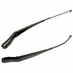 Windshield Wiper Arms Front Dorman Pair For Dodge Ram 1500-3500 2002-04