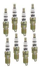 Spark Plug-VIN: L, GAS Accel 8196