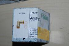 Vaillant 150217 15-0217 überströmventil vc vcw 110-282 (3,5 mètres) NEUF