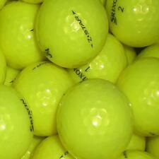 20 SRIXON Z STAR / XV YELLOW BALLS  PEARL / GRADE A LAKE BALLS FREE DELIVERY