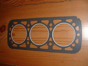 Barkas B1000 Wartburg 312 353 Zylinderkopfdichtung NEU Kopfdichtung Motor