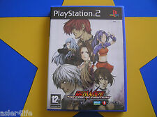 NEOWAVE KING OF FIGHTERS  - PLAYSTATION 2 - PS2