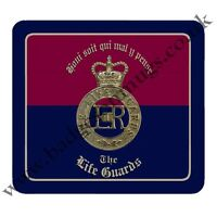 The Life Guards - Personalised Mouse Mat