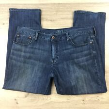 Lucky Brand Men's Jeans 221 Original Straight Size W40 Actual W42 L29 (BO16)