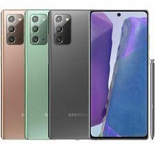 "Samsung Galaxy Note 20 N980F/DS 6.7"" 256GB 8GB RAM 64MP 4300mAh Phone CN SHIP"