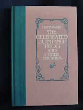 MARK TWAIN-THE CELEBRATED JUMPING FROG AND OTHER STORIES-HC/1993