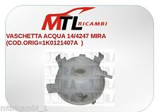 Cistern water vw jetta, golf, passat, scirocco, tiguan from 09 14/4247 aims