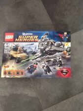LEGO DC Universe Super Heroes Superman Battle of Smallville (76003) BEAND NEW