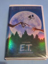 E.T L'EXTRATERRESTRE STEVEN SPIELBERG RARE FRENCH EDITION LEARN FRENCH