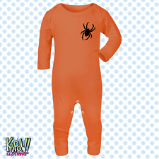Addams Family Pubert Baby Grow ROMPER Sleep Suit Gift Spooky Halloween Costume