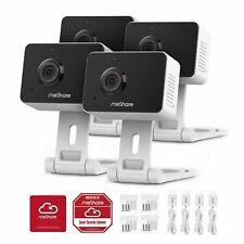 meShare ( Zmodo) 1080p Mini Wireless Two-way Audio Camera 4-Pack