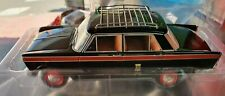 Taxi madrid seat 1500 1:24 scale metal new