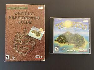 Tropico (Gathering of Developers, 2001)