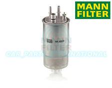 MANN HUMMEL OE Qualità Ricambio Filtro Carburante SETT. 853/24
