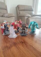Marvel Avengers Disney Infinity Bulk Lot + portal