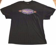 Body and Soul Tour graphic t-shirt men sz Xl Bell biv devo Guy Black street