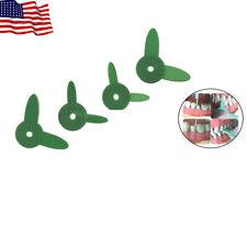 4pc Dental Orthodontic Interproximal Fleximeter Strips Measure Tool Easyinsmile