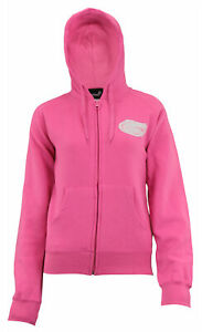 Outerstuff NCAA Women's Florida Gators Zip Up Hoodie, Pink