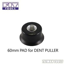 Fit 60mm Pad For Our Air / Pneumatic Hose Suction Dent Puller Remove Tool -Us