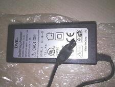 LaCie LaCinema Mini HD CONNECT Power Supply Adattatore AC 12V 3A 591119 800057