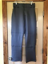 Men's Rawlings Gray Baseball Uniform Pants - Size M - NWT