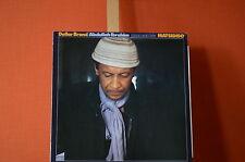 Abdullah Ibrahim Dollar Brand Matsidiso pläne 1981 Vinyl  LP NMint  1963