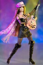Hard Rock Cafe 2004 Barbie doll NRFB