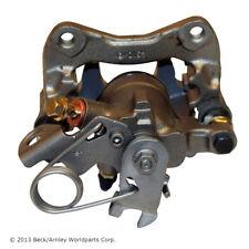 Disc Brake Caliper Rear Left BECK/ARNLEY 077-1821S Reman fits 96-01 Audi A4