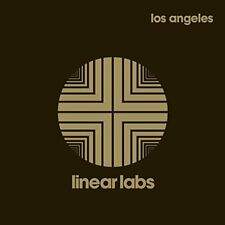 Linear Labs: Los Angeles - Various Artists [CD]