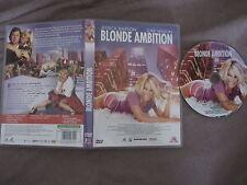 Blonde ambition de Scott Marshall avec Jessica Simpson, DVD, Comédie
