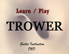 Custom Guitar Lessons, Learn Robin Trower v1