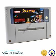 Starwing (SNES) (Cartridge Only) **GREAT CONDITION**