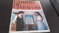Revista Mensual Cuaderno de La Cinema 392 Febrero 1987 ABE