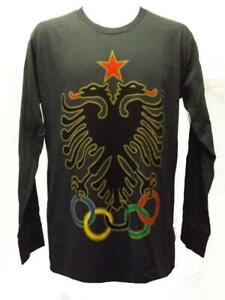 Double Headed Dragon 1964 Tokyo Japan Olympics Mens Size S-M-L-XL Licensed Shirt