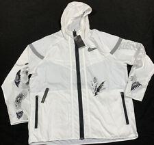 New listing NWT'S Nike Running Wild Run Windrunner Hooded Windbreaker Jacket Repel Men's 2XL