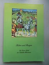 Ritter und Burgen Comic-Buch der Südlichen Weinstrasse 2003